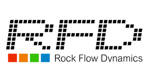 Rock Flow Dynamics
